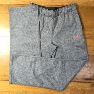 NWT Nike Girls Therma Sweatpants Size Large